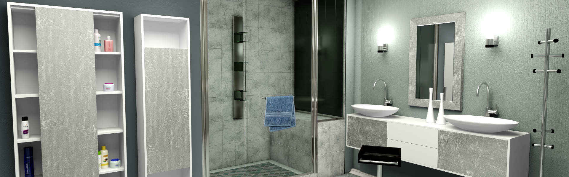 Ulladulla Shower Screens & Glass