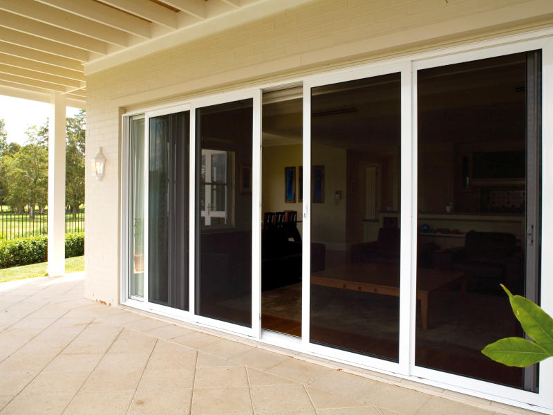 Security Doors & Flyscreens